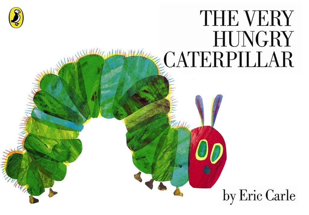 Storybook for preschoolers